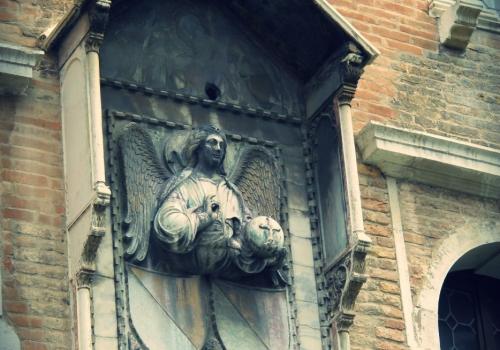 Cà dell'Angelo e il Diavolo Scimmia