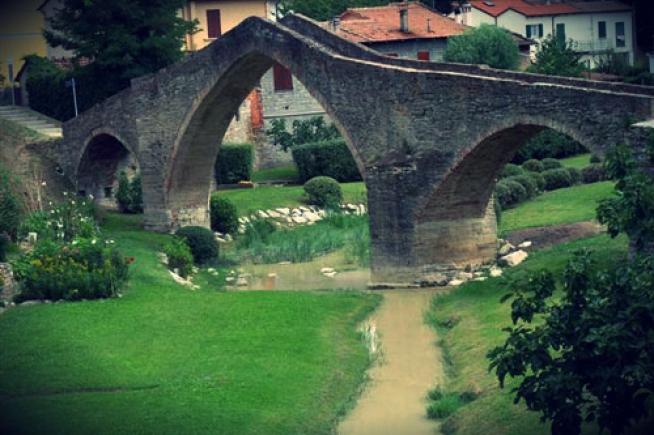 Il Ponte della Signora