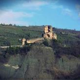 """I bagliori della """"Roccaccia"""""""
