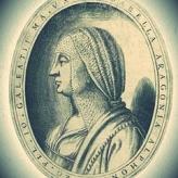 La Dama Velata in Nero