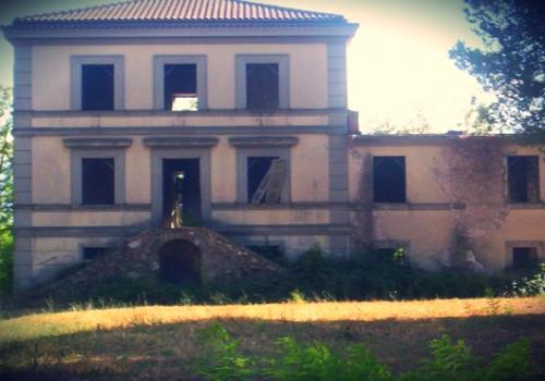 La casa Infinestrabile