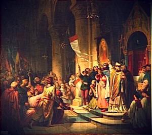 Bonifacio I di monferrato