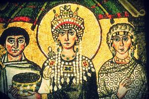 mosaico-galla placidia