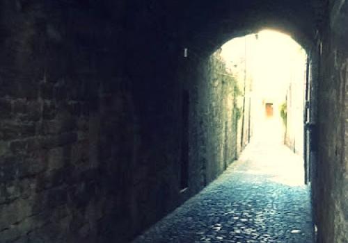 """Il Fantasma di """"Rua Vannini"""""""