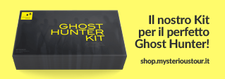 Kit del perfetto Ghost Hunter