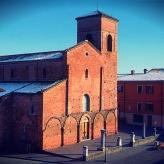 L'Abbazia di San Salvatore