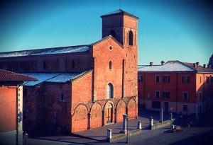 vicinio cattedrale