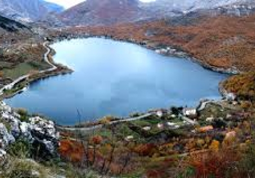 Il Lago Misterioso