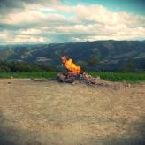 Il Vulcano di Monte Busca