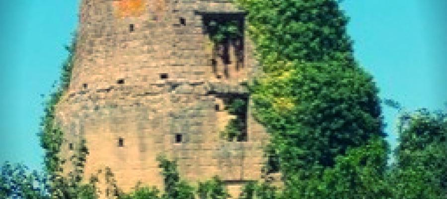 Torre degli incurabili