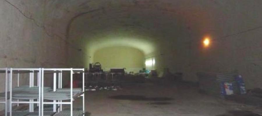 Il #mistero di La Altura: una #base #segreta a Santa Cruz