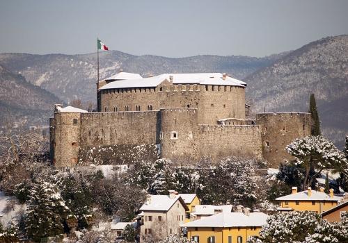 I Misteri del Castello di Gorizia