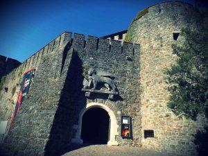 ingresso castello gorizia