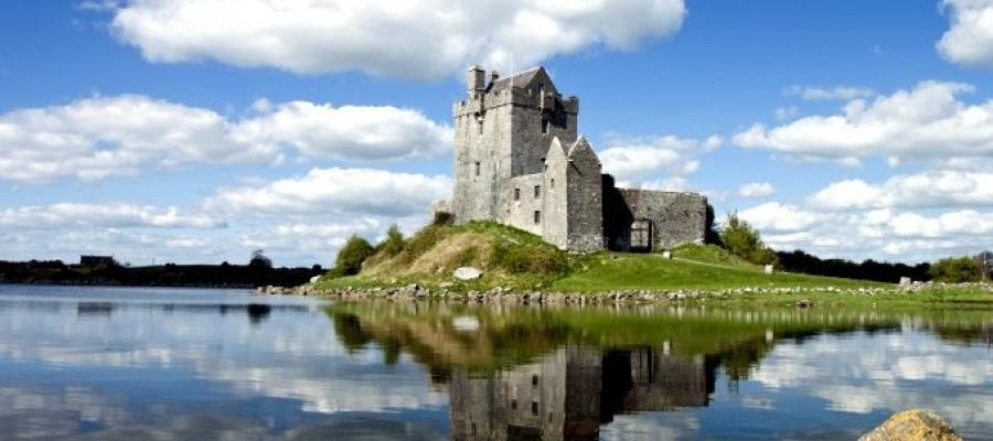 #Scozia: #castelli #misteriosi e #fantasmi