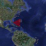#Triangolo delle #Bermude, #mistero svelato?