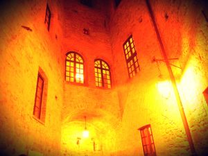 zavattarello-castle-night