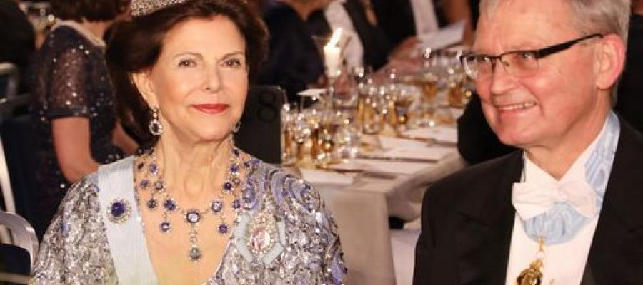 #Svezia, #regina Silvia rivela: nel palazzo reale ci sono #fantasmi