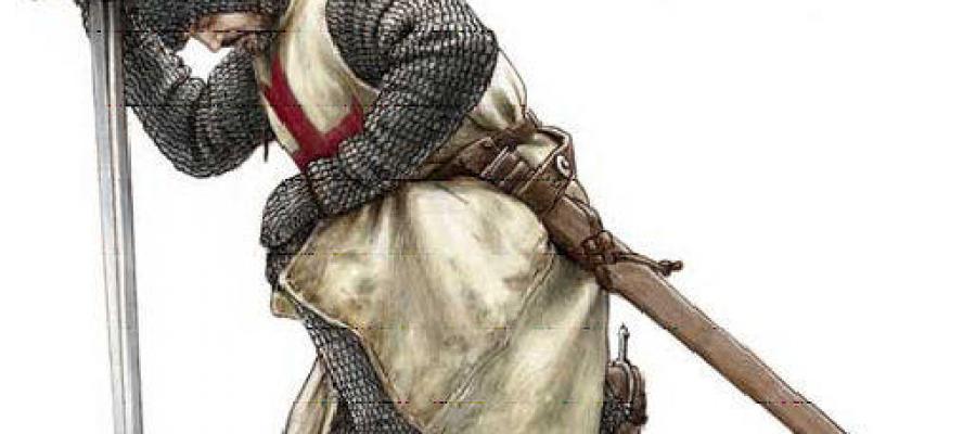 #Foggia e il #mistero dei #cavalieri #Templari