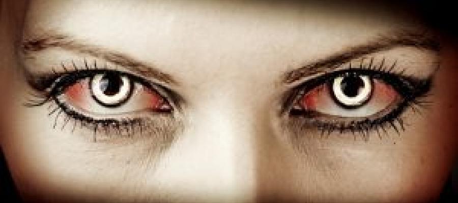 Svelato il #mistero dei #vampiri