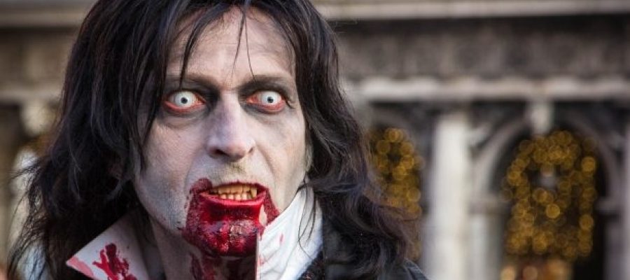 Città dei #vampiri: #tour europeo tra #storia e #leggende