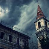 Poveglia, L'isola Nera di Venezia