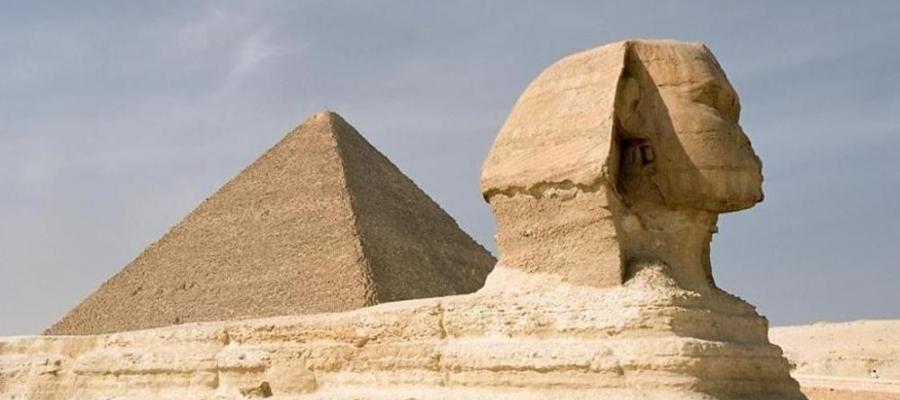 #Piramide di #Giza, svelato il #mistero della costruzione