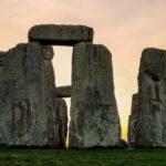 Alcune #pietre di #Stonehenge erano già lì prima dell'arrivo dell'uomo