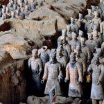 #Esercito di #terracotta, finalmente svelato il #segreto cinese inaspettato delle armi in bronzo