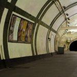 #Aldwych: un #tour della stazione abbandonata della metro di #Londra
