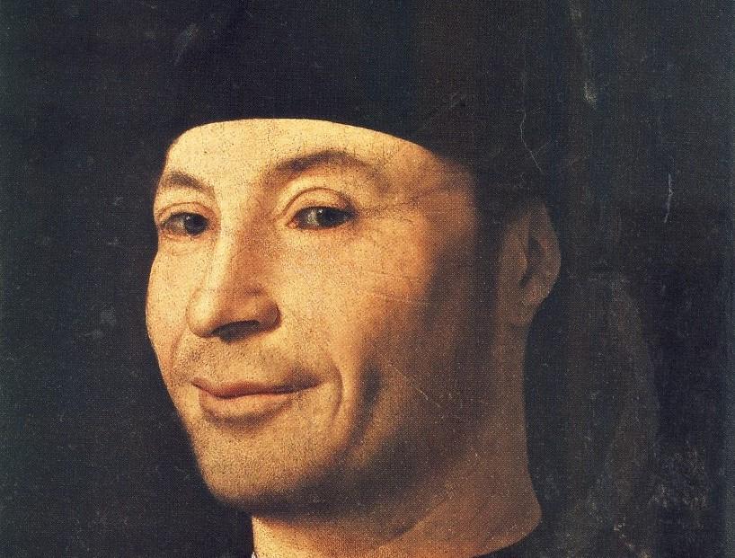 Il mistero della tomba di Antonello da Messina