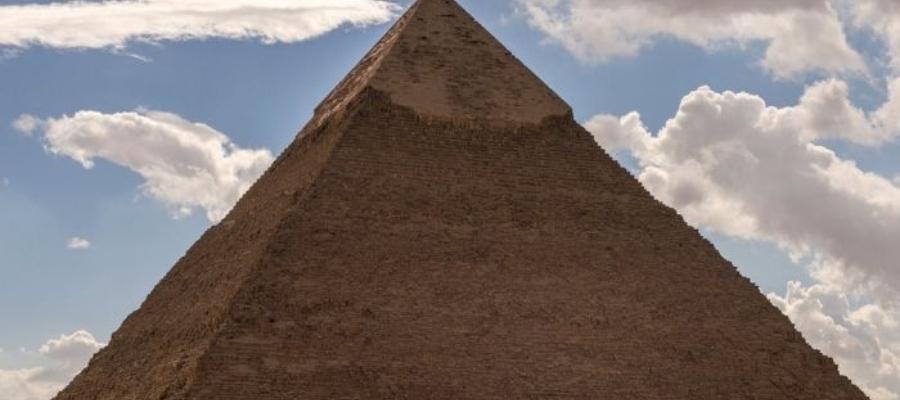 #Piramide di #Giza: svelati nuovi #misteri dietro il ritrovamento in #Egitto