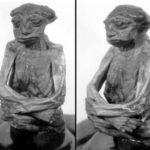 Il #mistero della #Mummia delle San Pedro Mountains e le #leggende degli #indiani d'America