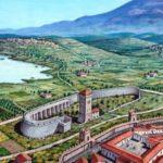 #Lago di #Nicito: la storia del #misterioso specchio d'acqua scomparso a #Catania