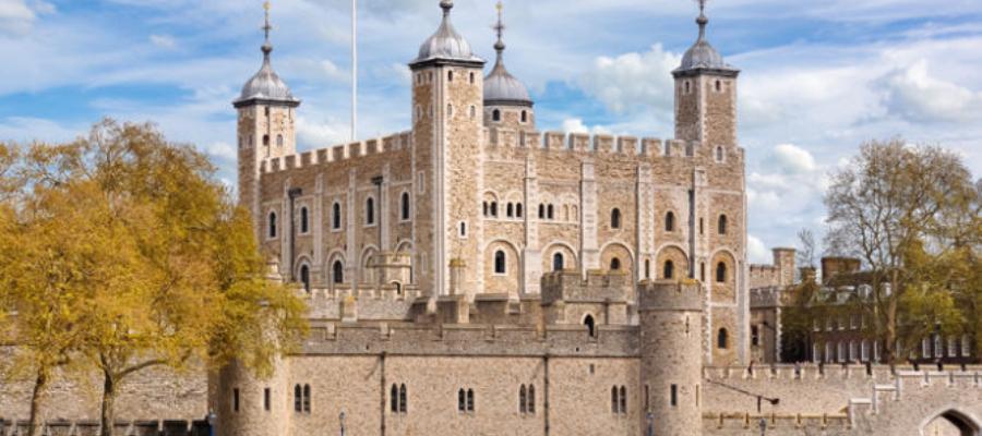 #Londra, il #mistero degli #scheletri della #Torre