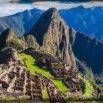 #Svelato il #mistero della particolare posizione del #Santuario di #Machu #Picchu