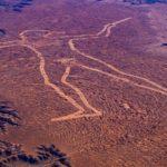 #Australia, il #mistero dell'uomo #gigante che si vede dallo #spazio. Chi lo ha disegnato?